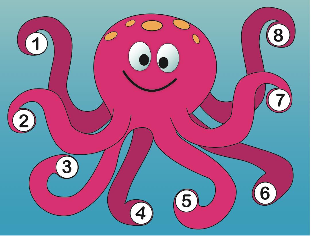 Interval Octopus